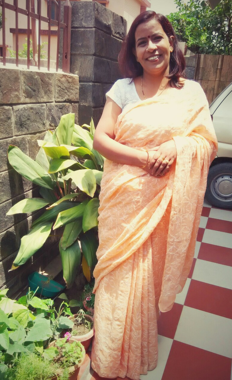 100sareepact | Lucknow and Chicken………!!!